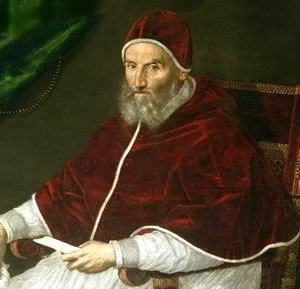 Calendars and Years - Pope Gregory XIII