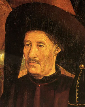 African History - Prince Henry the Navigator of Portugal