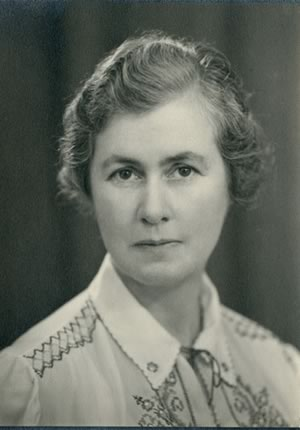 Gertrude Caton-Thompson