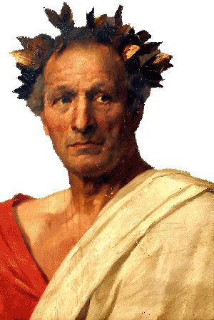 a history of rome and julius caesar An aunt of julius caesar had julius was thus irrevocably committed to the revolutionary plebian-popular side of politics in rome caesar then joined the roman.
