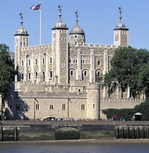 The Normans - Tower of London