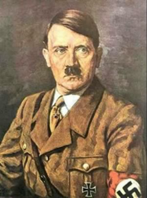 The Rise of Hitler - Adolf Hitler