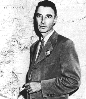 J. Robert Oppenheimer | Manhattan Project