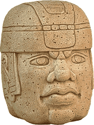 The olmecs the mother culture of mesoamerica mrdowling olmec colossal head publicscrutiny Image collections