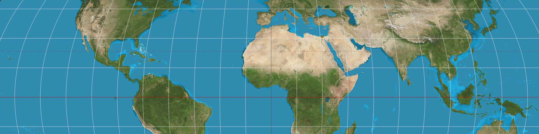 Map projections flattening the earth mrdowling gumiabroncs Image collections