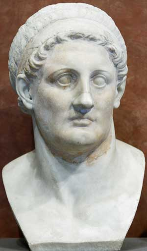 Ptolemy I of Egypt