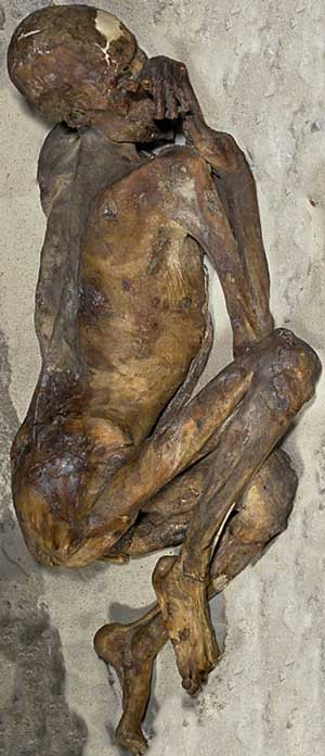 Gebelein Mummy