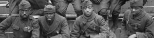 The Harlem Hellfighters of World War I