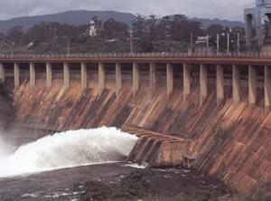 The Aswan Dam