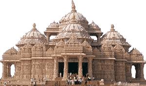 Akshardham (Hindu temple)