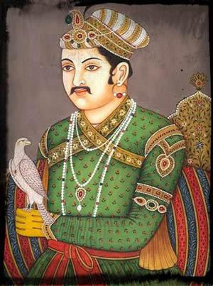 Akbar (muslim ruler)
