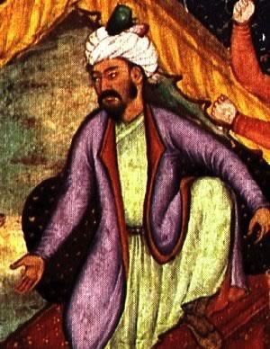 Babur (Mughal ruler)