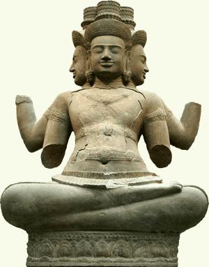 Brahma - Hinduism