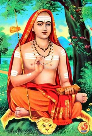 Brahmin of the Indian Caste System