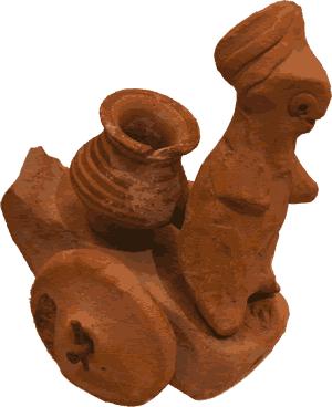Indus toy