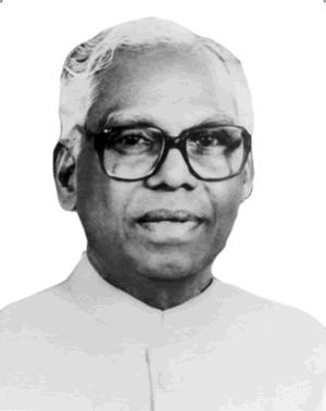 K. R. Narayanan