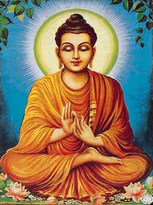 Siddharta Gautama (Buddhism)