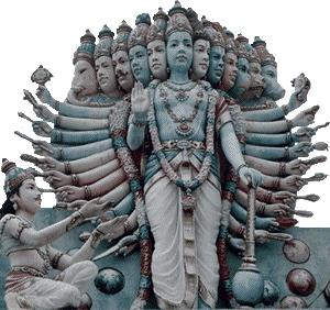 Vishna (Hinduism)