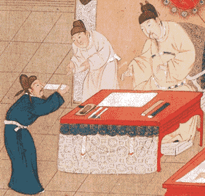 The Examination System of Chinese History