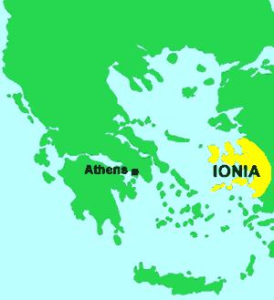 Persia and the Battle of Marathon   mrdowling.com