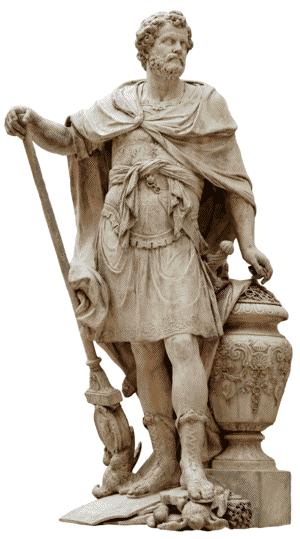 Hannibal (statue)