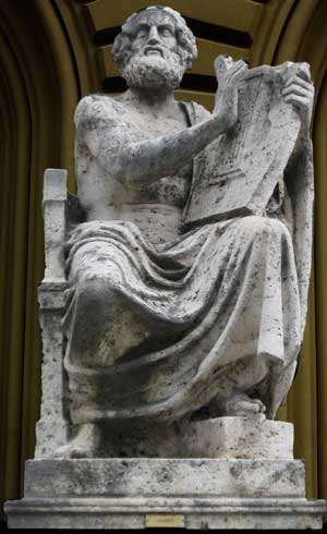 Home (statue)