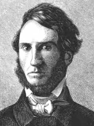 John Lloyd Stevens