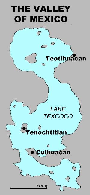 The Aztecs From Peasants To Princes Mrdowling Com