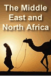 The Middle East and North Africa icon