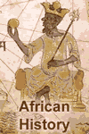 African History icon